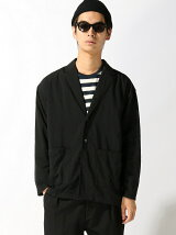 THE COMMON TEMPO/(M)SHIRTS JACKET