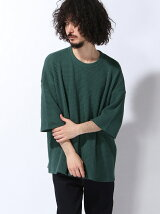 HEAVY THERMAL BIG TEE