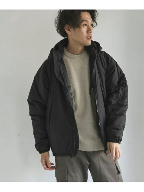 ALPHAINDUSTRIES×DOORS別注ECWCSGEN3LV7