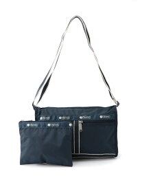 LeSportsac (W)(公式)ショルダーバッグ/ 7519 K830 レスポートサック バッグ ショルダーバッグ ブルー【送料無料】