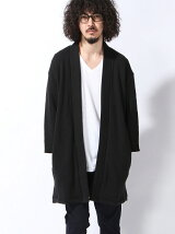 STAY COOL LONG CARDIGAN