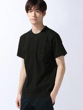 [HOUSTON]ヘビーウェイトポケTシャツ