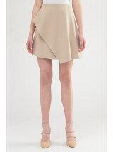 ケリー変形スカート