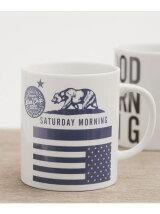 BEAR コーヒーマグ