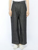 WHEIR Bobson/(W)BAGGY TROUSERS