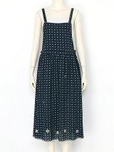 マーガレットおとなジャンパースカート