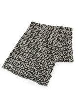 カシミヤボイルスカーフ