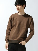 SHIRRING SWEATSHIRT
