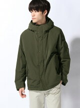 BEAMS / 3way Mountain Hoodie
