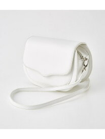 【SALE/50%OFF】AZUL by moussy ROUNDMINIPOCHETTE アズールバイマウジー バッグ【RBA_S】【RBA_E】