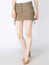サイドZIPスカート