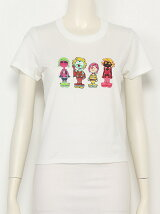 100/2 supimakids t-shirt