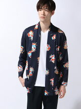 CLOWN CARDIGAN