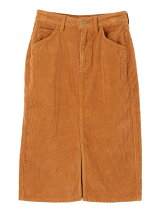 Lee CORDUROY SKIRT