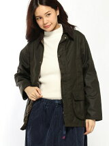 Barbour / Classic Boy's Beaufort バブアー ビームス ボーイ BEAMS BOY
