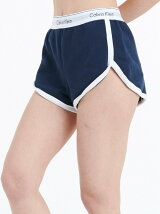 CALVIN KLEIN UNDERWEAR/(W)SLEEP SHORT