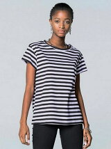 Have tee Narrow stripe