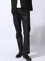 SLIM FIT DENIM(SPANDEX)