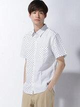 (M)ドットクレイジーシャツ