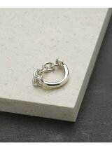 OVAL LINK CHAIN RING