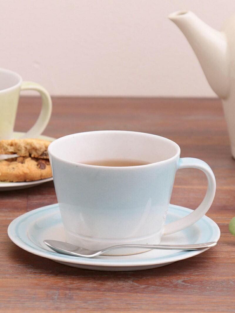 【SALE/40%OFF】Afternoon Tea カップ&ソーサー/SAKUZAN×Afternoon Tea アフタヌーンティー・リビング その他【RBA_S】【RBA_E】