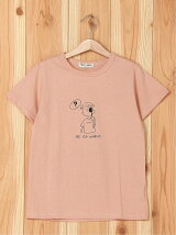 FORTYONE/(K)視力検査プリントTシャツ