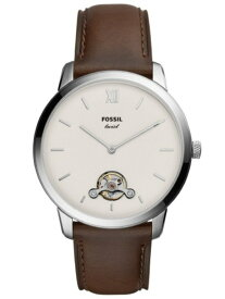 FOSSIL (M)NEUTRA TWIST_ME1169 フォッシル ファッショングッズ 腕時計 ブラウン【送料無料】