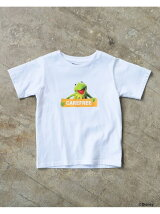 B:MING by BEAMS / The Muppets / プリントTシャツ 21SS(80~150cm)