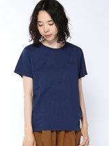 my collection刺繍Tシャツ