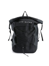 MADWATER/(U)WP Roll-Top Backpack 30L