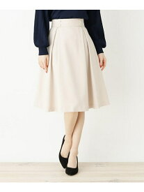 【SALE/20%OFF】index 【洗える】クロスフレアスカート インデックス スカート スカートその他 ベージュ パープル ネイビー【送料無料】