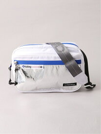 【SALE/40%OFF】JOURNAL STANDARD the MAD HATcher Shoulder Bag ジャーナル スタンダード バッグ ショルダーバッグ ホワイト【送料無料】