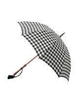 umbrella reef #51010チェック柄日傘(長傘)