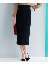 Wool Ester ニットスカート