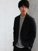 【WEB限定】 CM★★ ナイロン ポリウレタン 2B M68 ジャケット <機能性生地>