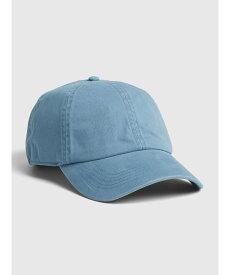 【SALE/20%OFF】GAP (M)ウォッシュ ベースボールキャップ ギャップ 帽子/ヘア小物 キャップ ブルー パープル ピンク