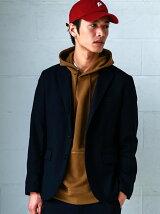 【WEB限定】CM★★ウールライクポリエステル M68 ジャケット