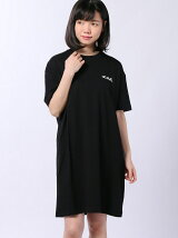 JELLY LOGO SST DRESS