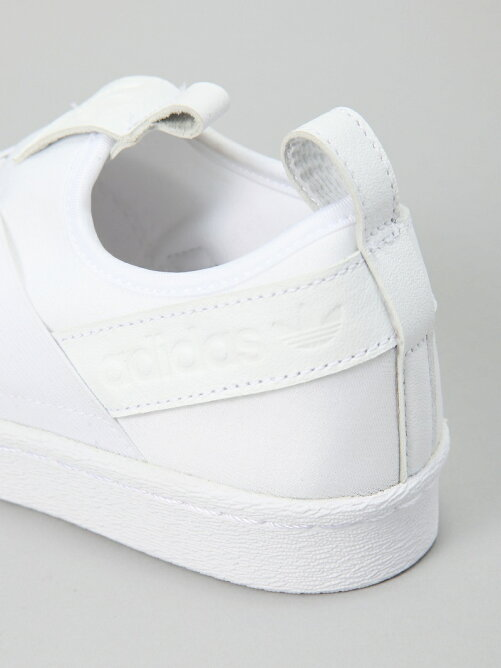 adidas/(W)SUPERSTAR SLIPON