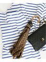 VERMEIL par iena <予約>【manipuri/マニプリ】 別注VERMEILロゴ折りたたみ傘◆ ヴェルメイユ パー イエナ ファッシ…
