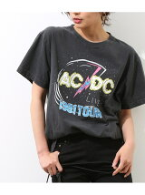 ACDC Tシャツ