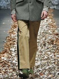 【SALE/44%OFF】DISCOVERED DICKIES WIDE PANTS ディスカバード パンツ/ジーンズ フルレングス ベージュ ブラック グレー ネイビー【送料無料】