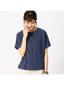 【SALE/50%OFF】COMME CA ISM ダスティカラーTシャツ コムサイズム カットソー【RBA_S】【RBA_E】