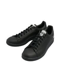 【SALE/44%OFF】adidas Originals (U)STAN SMITH MFT アディダス シューズ スニーカー/スリッポン ブラック ホワイト【送料無料】