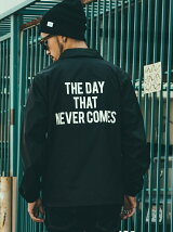 THE DAY COACH JACKET