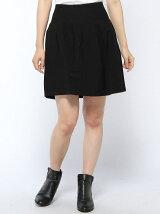 LaLaStella/ふんわりメモリースカート/409406