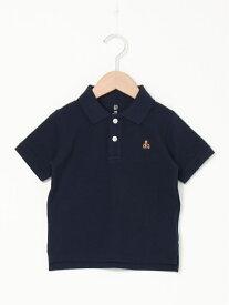 【SALE/24%OFF】GAP (K)ポロシャツ (幼児) ギャップ カットソー キッズカットソー ブルー ピンク ホワイト
