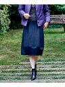 【SALE/50%OFF】GIANNI LO GIUDICE ピンストライプデザインスカート ジャンニロジュディーチェ スカート【RBA_S】【R…