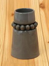 Aarikka oy/NUPPUフラワーベースS41/花瓶 植木鉢