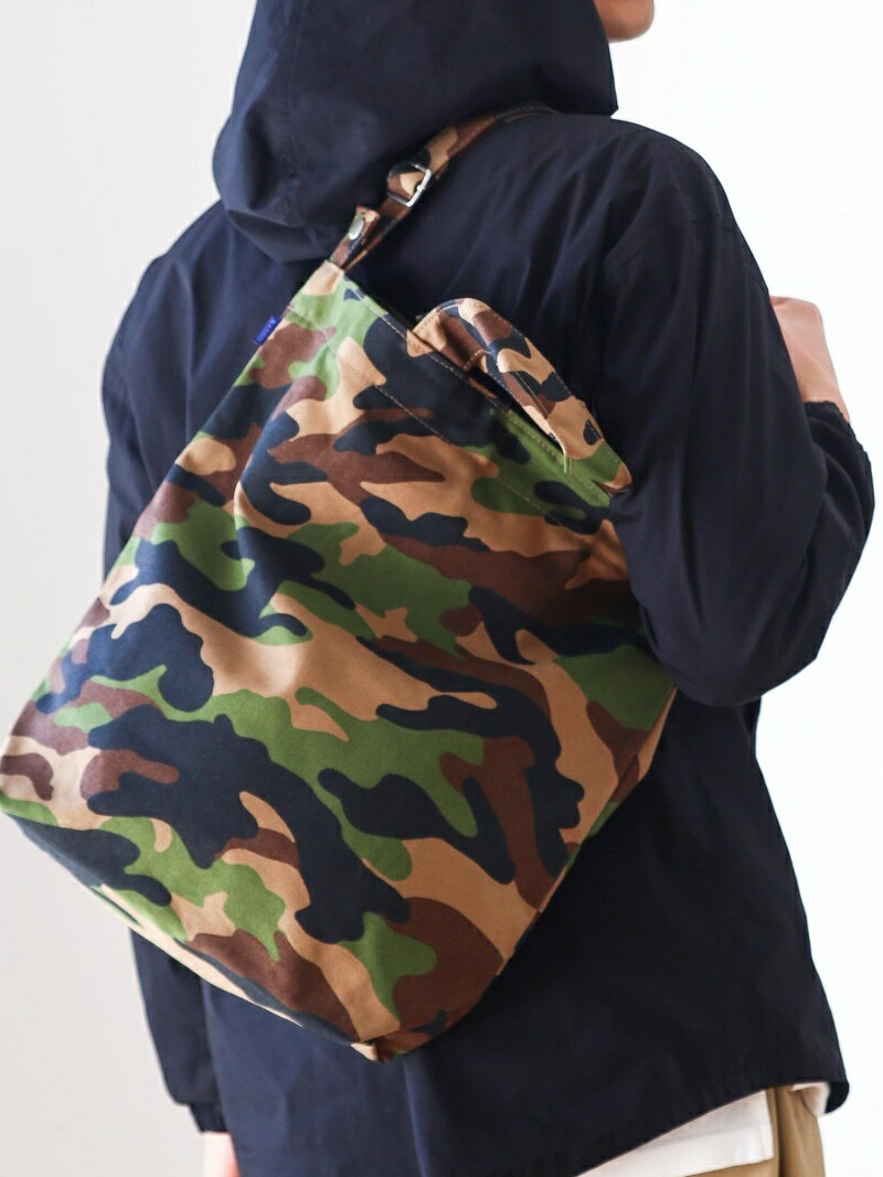 UNITED ARROWS green label relaxing [バグゥ] BC BAGGU DUCK BACK トートバッグ ユナイテッドアローズ グリーンレーベルリラクシング バッグ【先行予約】*【送料無料】